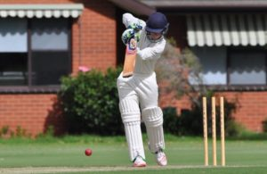 APS Firsts Cricket Results 2021