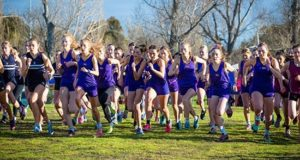 APS Girls' Cross Country Results 2019