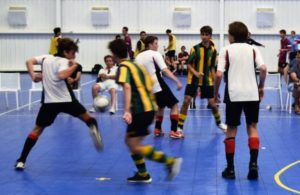 APS Firsts Futsal Results 2021