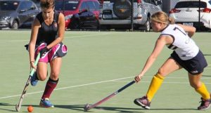 APS Girls' Firsts Hockey Results 2019