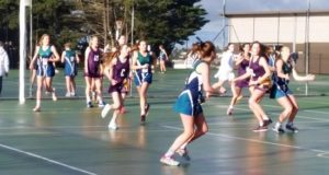 AGSV/APS Girls' Firsts Netball Results 2019