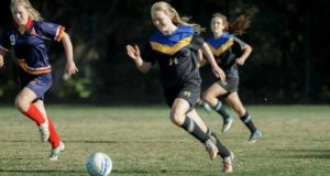 AGSV/APS Girls' Firsts Soccer Results 2019