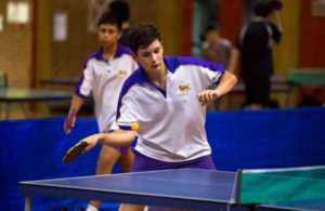 APS Firsts Table Tennis Results 2021