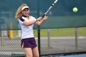 AGSV/APS Firsts Tennis Results 2021