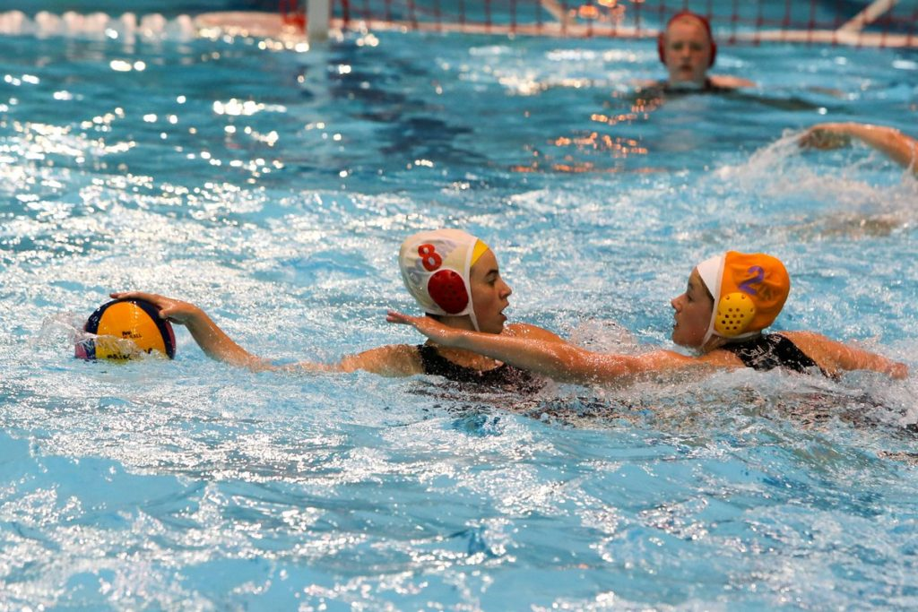 APS Girls' Firsts Water Polo Results 2019