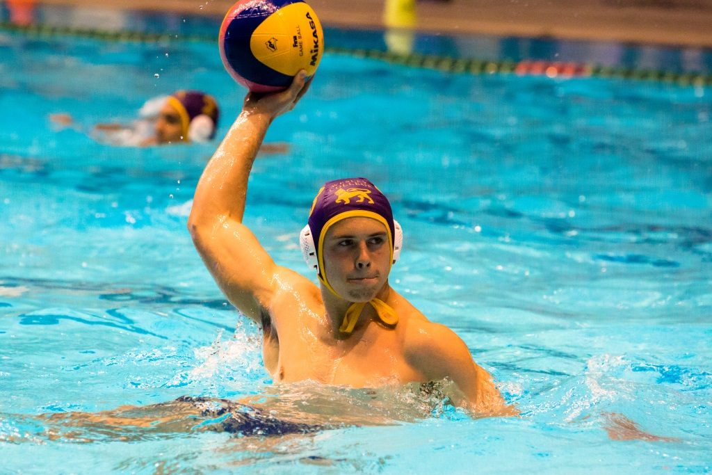 APS Boys' Firsts Water Polo Results 2019