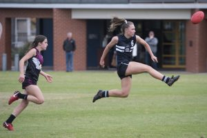 AGSV/APS Girls' Firsts Football Results 2019